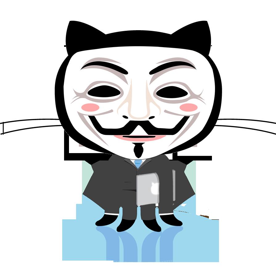 hackedocat